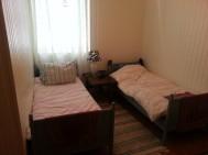 Notre belle petite chambre