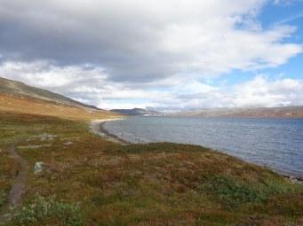 Nordre Bjollavatn